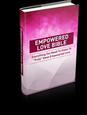 Empowered Love Bible ebook by Anonymous