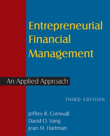 introduction to entrepreneurial finance The entrepreneurial finance program is targeted at individuals, with some financial knowledge, interested in learning about the whole cycle of investing in startups [pdf] conversations with my agent and set up, joke, set up, jokepdf.