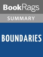 Boundaries by Dr. Henry Cloud and Dr. John Townsend | Summary & Study Guide ebook by BookRags