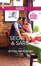 Secrets & Saris - A Single Dad Romance ebook by Shoma Narayanan