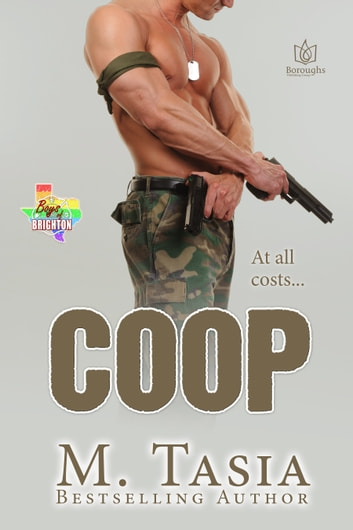 Coop ebook by M Tasia