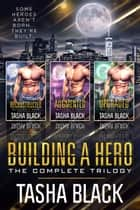 Building a Hero - The Complete Trilogy ebook by