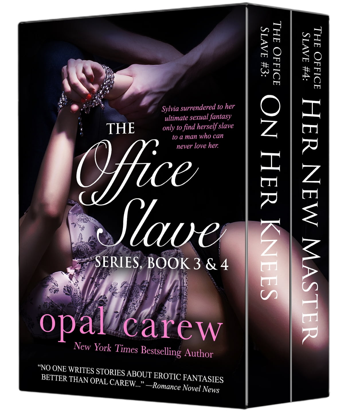 Erotic office slave stories