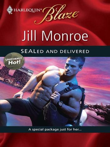SEALed and Delivered ebook by Jill Monroe