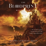 The Bloodprint audiobook by Ausma Zehanat Khan