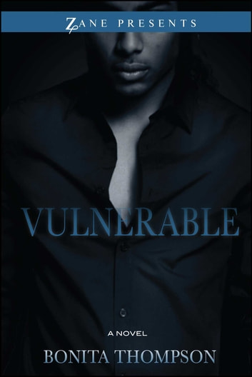 Vulnerable ebook by Bonita Thompson