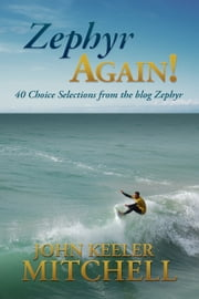 Zephyr Again! ebook by John Keeler Mitchell