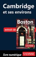 Cambridge et ses environs ebook by Collectif Ulysse