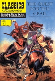 The Quest for the Grail JES 7 ebook by Wolfram von Eschenbach