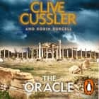 The Oracle - Fargo #11 audiobook by Clive Cussler, Robin Burcell