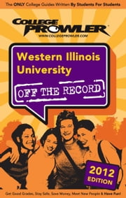 Western Illinois University 2012 ebook by Victoria Boateng
