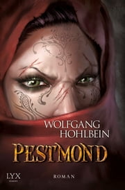Pestmond ebook by Wolfgang Hohlbein