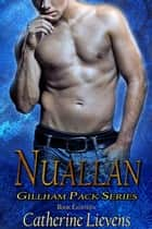 Nuallan ebook by Catherine Lievens