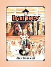 BARNEY ebook by Alex Jankowski