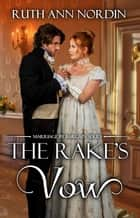 The Rake's Vow ebook by
