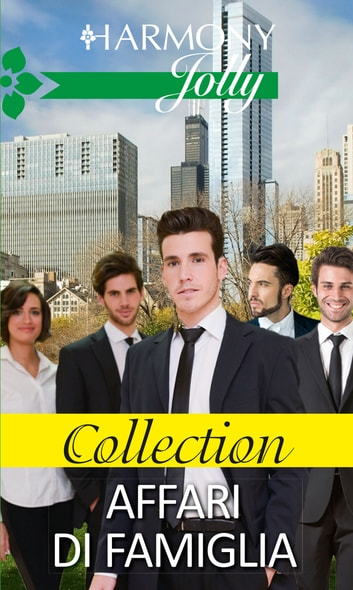 Collection - Affari di famiglia ebook by AA.VV.