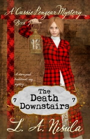 The Death Downstairs ebook by L. A. Nisula