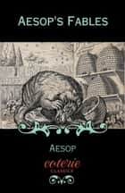 Aesop's Fables ebook by Aesop Aesop