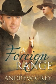 A Foreign Range ebook by Andrew Grey