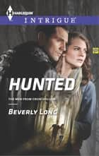 Hunted ebook by Beverly Long