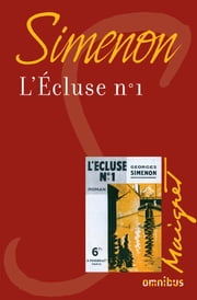 L'écluse n°1 - Maigret ebook by Georges SIMENON