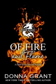 Of Fire And Flame ebook by Donna Grant