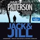 Jack & Jill audiolibro by James Patterson, Ron Butler