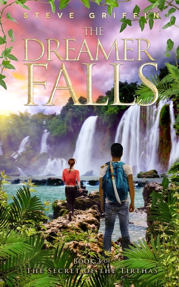 The Dreamer Falls ebook by Steve Griffin