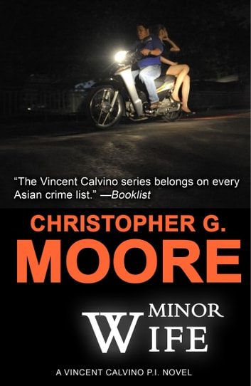 Minor Wife ebook by Christopher G. Moore