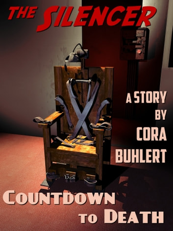 Countdown to Death eBook by Cora Buhlert