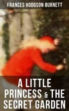 A Little Princess & The Secret Garden ebook by Frances Hodgson Burnett
