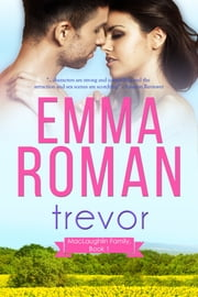 Trevor ebook by Emma Roman