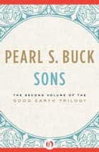 Sons ebook by Pearl S. Buck