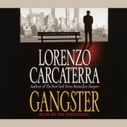 Gangster audiobook by Lorenzo Carcaterra