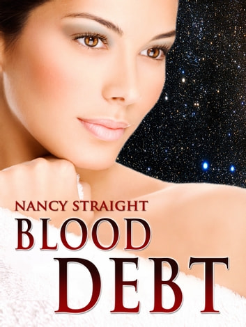 Blood Debt ebook by Nancy Straight