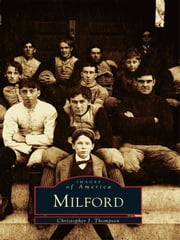 Milford ebook by Christopher J. Thompson