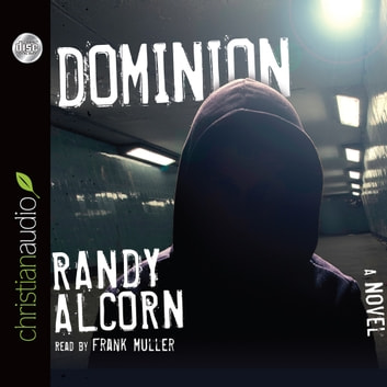 Dominion audiobook by Randy Alcorn