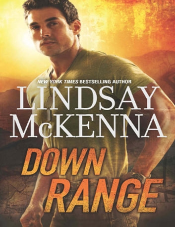 Down Range (Mills & Boon M&B) (Shadow Warriors, Book 1) ebook by Lindsay McKenna