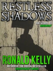Restless Shadows ebook by Ronald Kelly