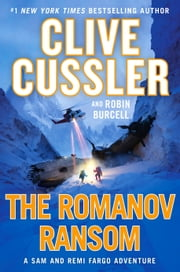 The Romanov Ransom ebook by Kobo.Web.Store.Products.Fields.ContributorFieldViewModel
