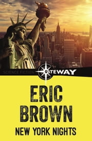 New York Nights ebook by Eric Brown