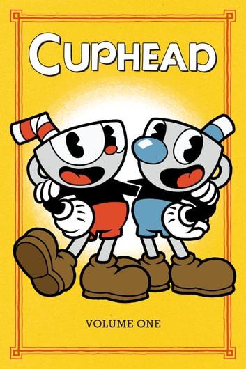 Cuphead Volume 1: Comic Capers & Curios eBook by Zack Keller
