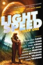 Lightspeed: Year One ebook by