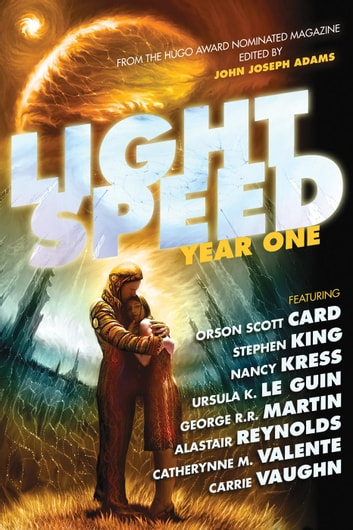 Lightspeed: Year One ebook by John Joseph Adams