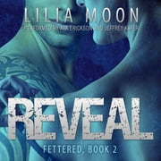 REVEAL - Scorpio & Harlan audiobook by Lilia Moon
