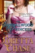 The Sandalwood Princess ebook by
