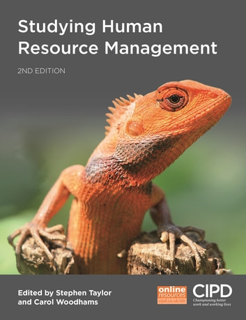 Studying Human Resource Management ebook by
