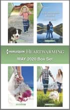 Harlequin Heartwarming May 2020 Box Set ebook by Cathy McDavid, Patricia Johns, Amy Vastine,...