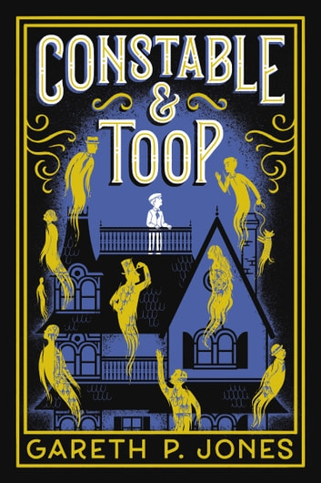 Constable & Toop ebook by Gareth P. Jones