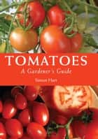 Tomatoes ebook by Simon Hart